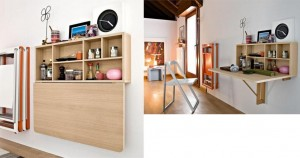 shelf-in-a-small-space-which-is-a-desk