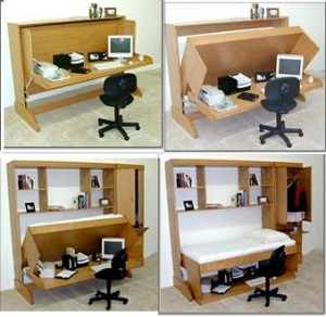 study-room-and-bedroom-one-in-one