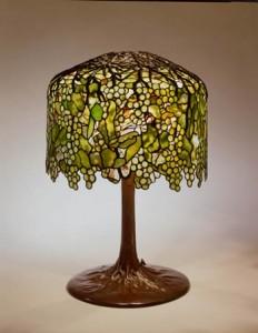 tiffany-lampa